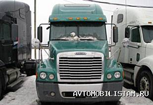 Freightliner C12064ST-CE - фото