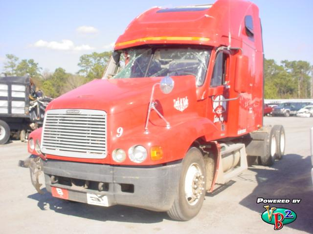 Freightliner Conventional - фото